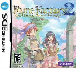 RF2 DS cover