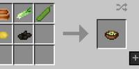 Peas and Celery