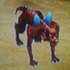 RFF-Blood panther