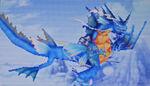 RF4 Aquameleon