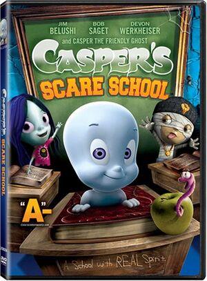 Caspersscareschool