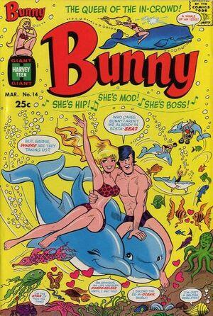 Bunny Vol 1 14