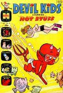 Devil Kids Starring Hot Stuff Vol 1 45