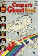 Casper's Ghostland Vol 1 5