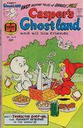 Casper's Ghostland Vol 1 93