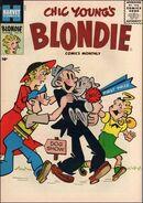 Blondie Comics Vol 1 97
