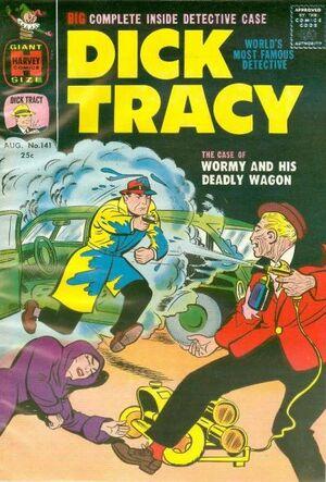 Dick Tracy Vol 1 141