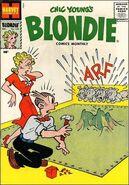 Blondie Comics Vol 1 120