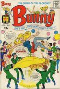 Bunny Vol 1 2