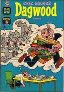 Dagwood Comics Vol 1 128