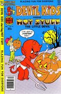 Devil Kids Starring Hot Stuff Vol 1 91