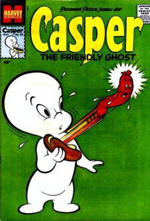 Casper, the Friendly Ghost Vol 1 68