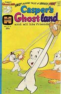 Casper's Ghostland Vol 1 90