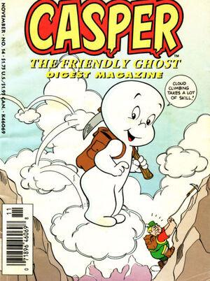 Casper Digest Magazine Vol 2 14
