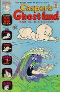 Casper's Ghostland Vol 1 74