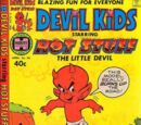 Devil Kids Starring Hot Stuff Vol 1 98