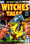 Witches Tales Vol 1 13