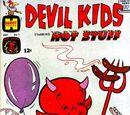 Devil Kids Starring Hot Stuff Vol 1 1