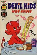 Devil Kids Vol 1 6