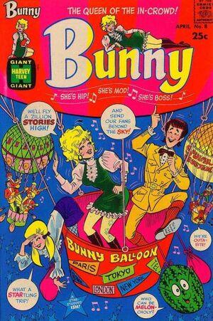Bunny Vol 1 8