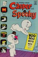 Casper and Spooky Vol 1 5
