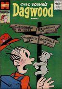 Dagwood Comics Vol 1 70