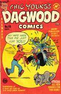 Dagwood Comics Vol 1 10