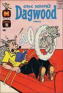 Dagwood Comics Vol 1 123