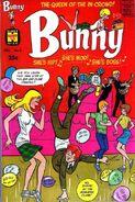 Bunny Vol 1 1