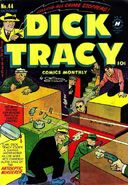 Dick Tracy Vol 1 44