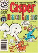 Casper Digest Stories Vol 1 2