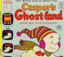 Casper's Ghostland Vol 1 77