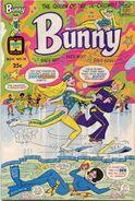 Bunny Vol 1 18