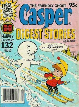 Casper Digest Stories Vol 1 1