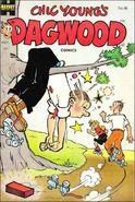 Dagwood Comics Vol 1 46