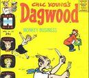 Dagwood Comics Vol 1 132