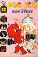 Devil Kids Starring Hot Stuff Vol 1 50