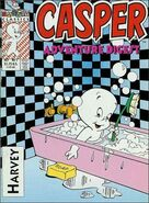 Casper Adventure Digest Vol 1 5