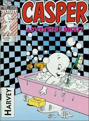 Casper Adventure Digest Vol 1 5