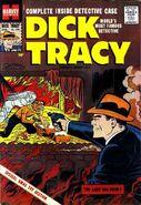 Dick Tracy Vol 1 132