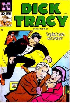 Dick Tracy Vol 1 84