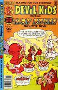 Devil Kids Starring Hot Stuff Vol 1 105