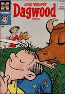 Dagwood Comics Vol 1 78
