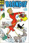 Blondie Comics Vol 1 75