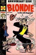 Blondie Comics Vol 1 125