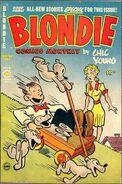Blondie Comics Vol 1 20