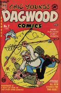 Dagwood Comics Vol 1 7