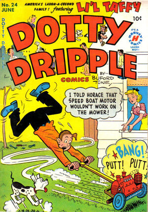 Dotty Dripple Vol 1 24