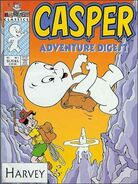 Casper Adventure Digest Vol 1 1-B