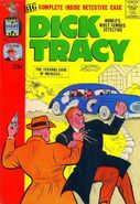 Dick Tracy Vol 1 143